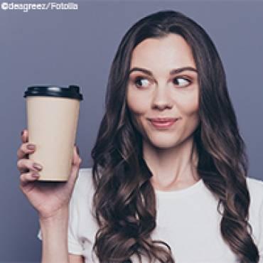Mörder oder Muntermacher:   Wie gesund ist Kaffee?