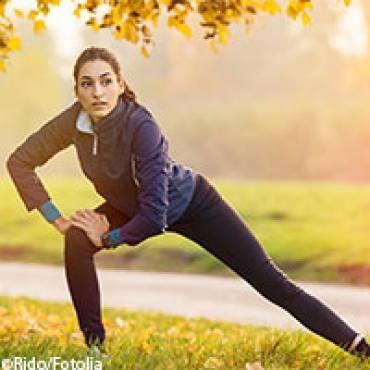 Hilfreicher Schmerz: Was ist eigentlich Muskelkater?