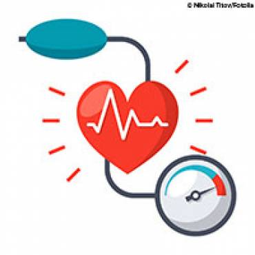 Under pressure: Wie gefährlich ist Bluthochdruck?
