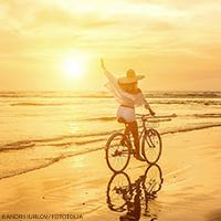 Gut für Körper, Geist und Seele: So gesund ist Urlaub!