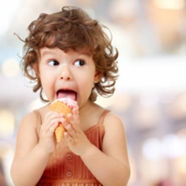 Hohe Temperaturen, kleine Mahlzeiten: Richtig essen bei Hitze