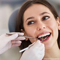Zähne gut, alles gut: Gesund beginnt im Mund