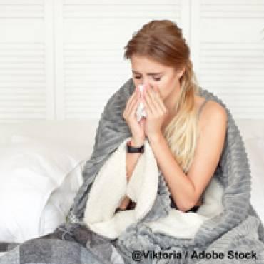 Nie mehr niesen? Erkältungsschutz in Eigenregie