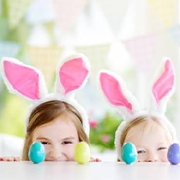 Feiern auf Distanz: Tipps für ein gesundes Osterfest!