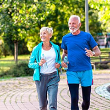 SPORT IM SOMMER Tipps für Bewegung bei Sonne und Hitze