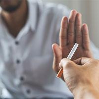 Mit dem Rauchen aufhören: Das passiert im Körper nach einem Tag, Monat, Jahr und Jahrzehnt