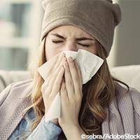 Schon wieder Viren: Influenza vermeiden und behandeln